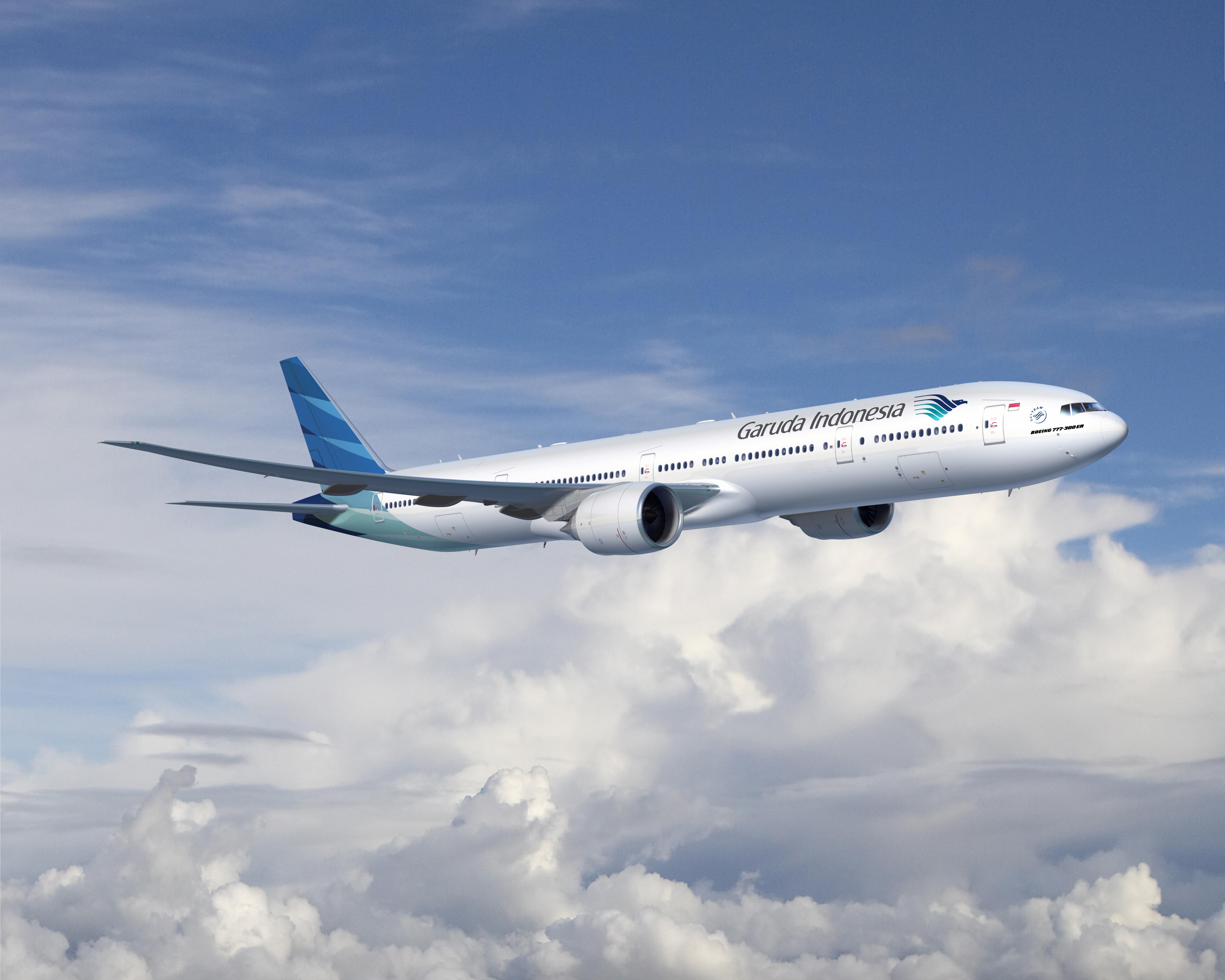 Garuda Indonesia Group Mulai Berlakukan Kebijakan Pemerintah Terkait Insentif Tiket Pesawat Aerowisata